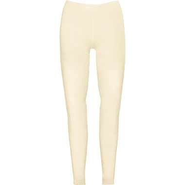 Nina von C. Feinripp Damen-Unterhose, lang