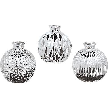 Vasen-Set 3-tlg
