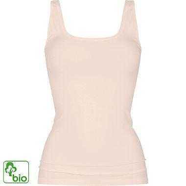 Mey Single-Jersey Bio Damen-Unterhemd