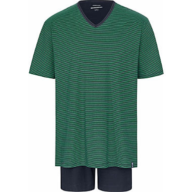 Ammann Extra Light Cotton Single-Jersey Herren-Shorty