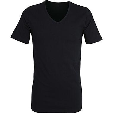 Götzburg Single-Jersey Herren-Unterhemd 1/2-Arm