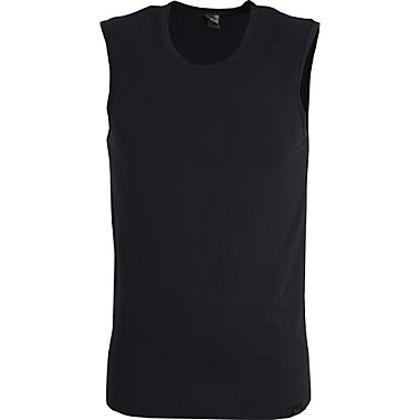 Götzburg Single-Jersey Herren-Unterhemd ohne Arm