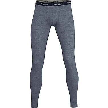 Ceceba Single-Jersey Herren-Unterhose lang