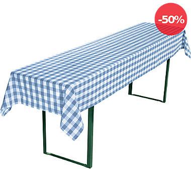 REDBEST Biertisch Tischdecke