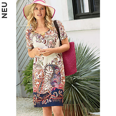 Ringella Single-Jersey Freizeitkleid