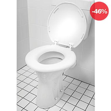 XXL Toilettensitz