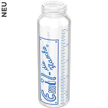 Emil Baby-Glasflasche