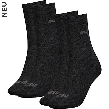 Puma Damen-Socken im 2er-Pack
