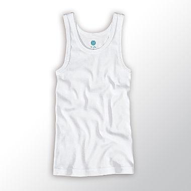 Sanetta Kinder-Unterhemd für Jungen
