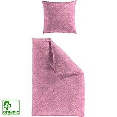 Bierbaum organic cotton flannel organic cotton duvet cover set