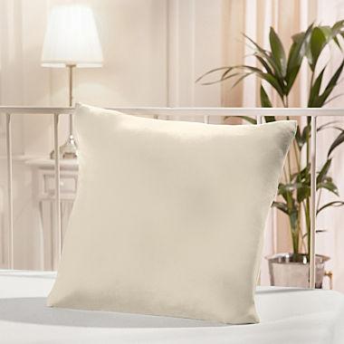 Bassetti cotton sateen cushion cover,