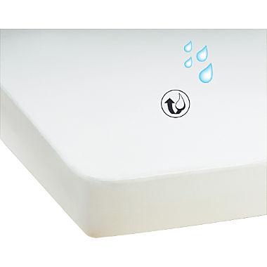 Baby Butt waterproof molleton fitted sheet