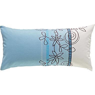 Erwin Müller cotton flannel pillowcase