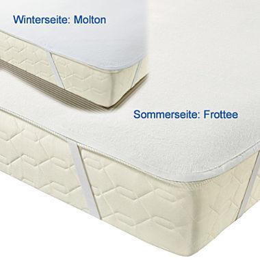 Erwin Müller summer/winter mattress topper