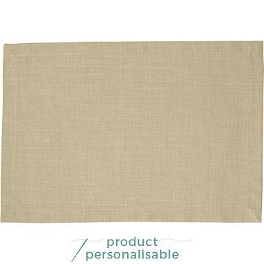 Sander table mat