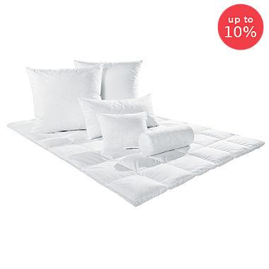 Erwin Müller 2-pack trio pillows