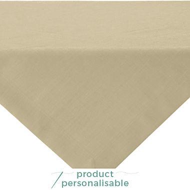 Sander tablecloth
