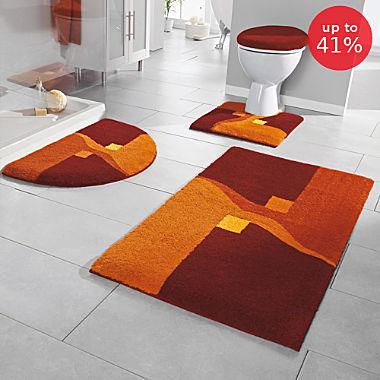 Erwin Müller bath mat
