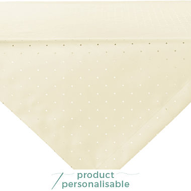 Bauer easy to iron tablecloth Petito