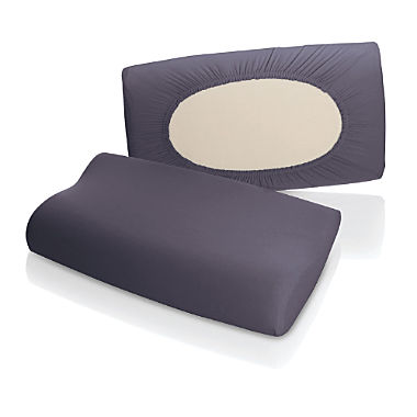 Erwin Müller neck support pillow cover