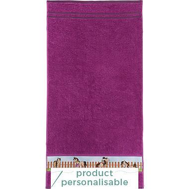 Erwin Müller bath towel