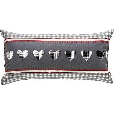 Erwin Müller cotton flanelette pillowcase