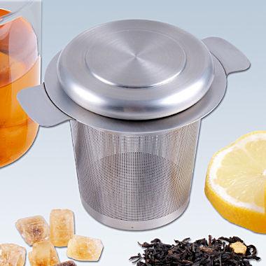 2-pc tea strainers