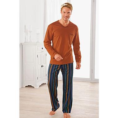 RM-Kollektion single jersey pyjamas