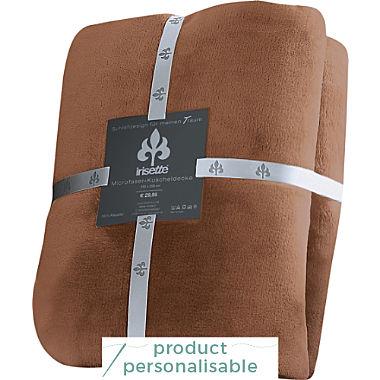 Irisette blanket,
