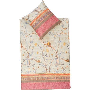 Bassetti cotton sateen duvet cover set,