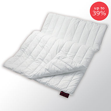 Centa-Star 4-seasons duvet