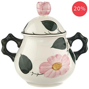 Villeroy & Boch sugar jar