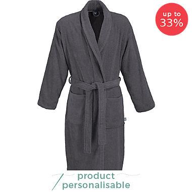 Erwin Müller full terry bathrobe