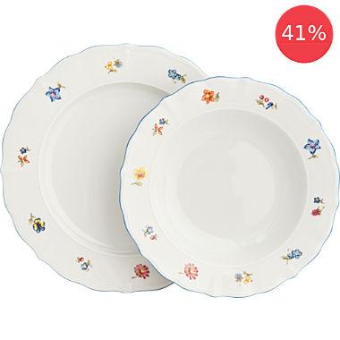 Seltmann Weiden 12-pc tableware set