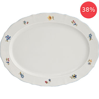 Seltmann Weiden plate