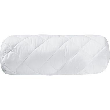 Erwin Müller new wool neckroll pillow