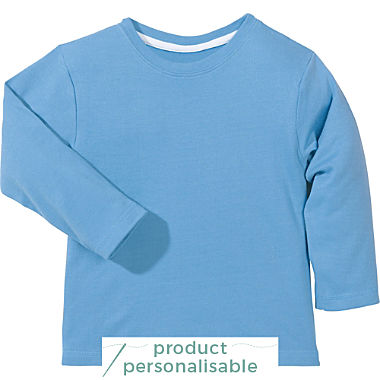 Erwin Müller children's long sleeve T-shirt