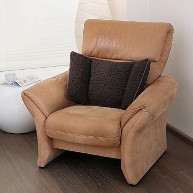 Erwin Müller sofa cushion