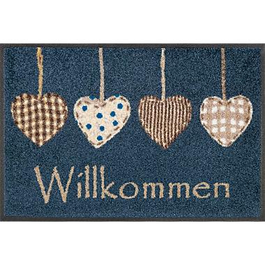 Wash+dry doormat