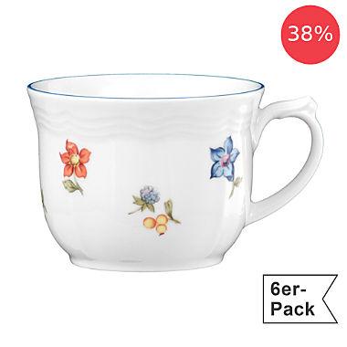 Seltmann Weiden 6-pack coffee cups