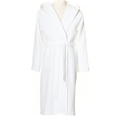 Möve unisex bathrobe with hood