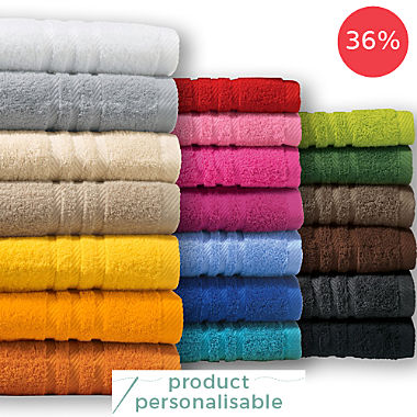 REDBEST jumbo bath towel New York