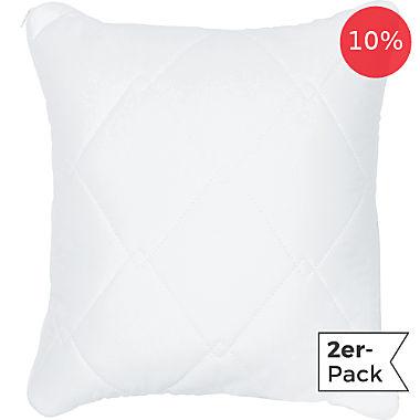 Erwin Müller 2-pack cushions