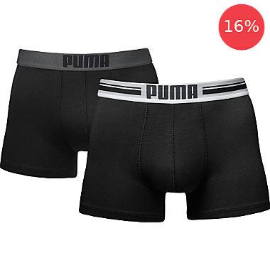 Puma Bodywear 2-pack men's boxer briefs