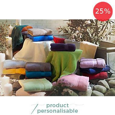 Erwin Müller premium cotton bath towel, Friedrichshafen