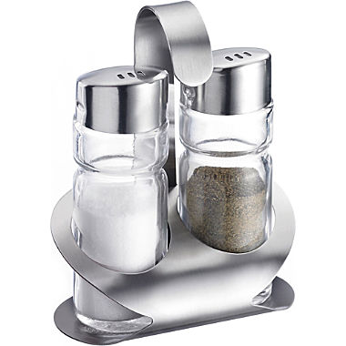 Westmark salt & pepper set