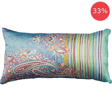 Bassetti Egyptian cotton sateen extra pillowcase