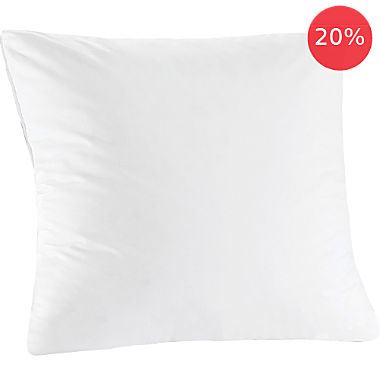 Erwin Müller pillow, firm