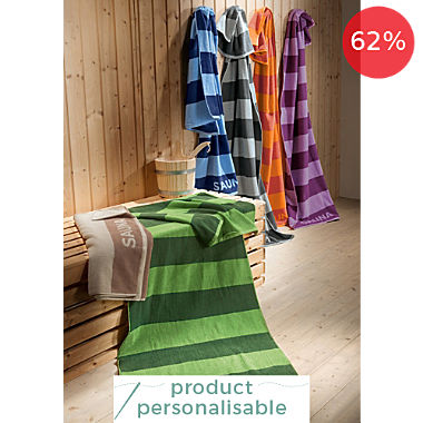 REDBEST sauna towel