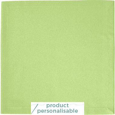 Sander stain resistant napkin
